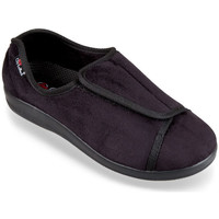 Topánky Ženy Papuče Mjartan Dámske papuče  REA čierna