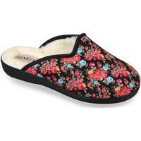 Topánky Ženy Papuče Mjartan Dámske papuče  IVICA mix