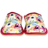 Topánky Ženy Papuče Just Mazzoni Dámske farebné papuče KATE mix