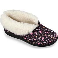 Topánky Ženy Papuče Mjartan Dámske papuče  ELINDA fialová