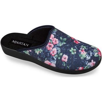 Topánky Ženy Papuče Mjartan Dámske papuče  ADEL 7 mix