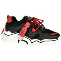 Topánky Ženy Nízke tenisky Seastar Dámske čierne tenisky SIVITAS čierna
