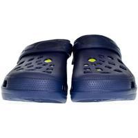 Topánky Muži Nazuvky John-C Pánske modré crocsy EXTE tmavomodrá
