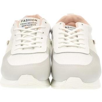 Topánky Ženy Nízke tenisky Bosido Dámske biele tenisky NIVAL biela