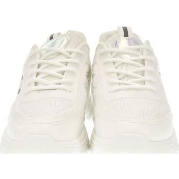 Topánky Ženy Nízke tenisky Bosido Dámske biele tenisky MILIS biela