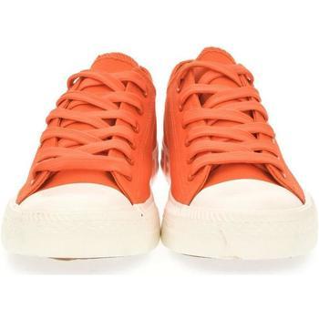 Topánky Ženy Nízke tenisky Yes Smile Dámske oranžové tenisky ALONE oranžová