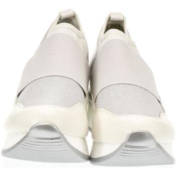 Topánky Ženy Slip-on Bosido Dámske biele poltopánky ANIKA biela