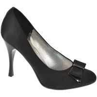 Topánky Ženy Lodičky John-C Dámske čierne lodičky ESPERA čierna
