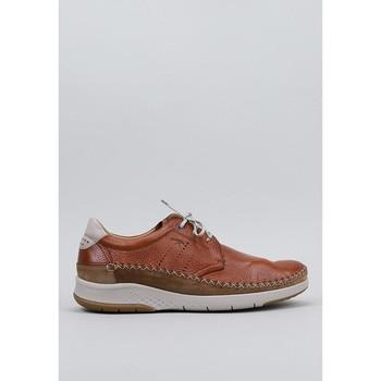 Topánky Muži Derbie Fluchos  Hnedá