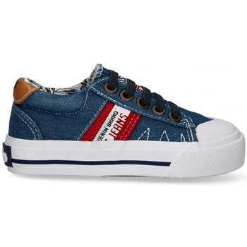 Topánky Chlapci Nízke tenisky Lois 55048 Modrá