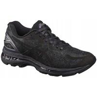 Topánky Ženy Nízke tenisky Asics Gelnimbus 20 Čierna, Grafit