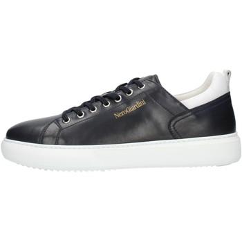 Topánky Muži Nízke tenisky NeroGiardini E102020U Blue
