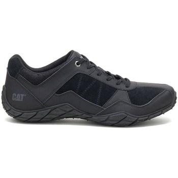 Topánky Muži Nízke tenisky Caterpillar P725027 Čierna, Grafit