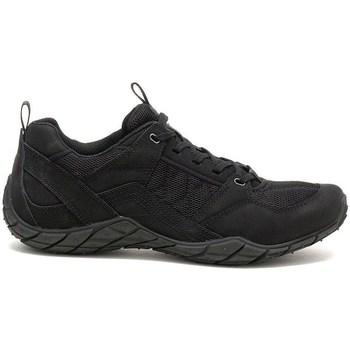 Topánky Muži Nízke tenisky Caterpillar Replete Čierna