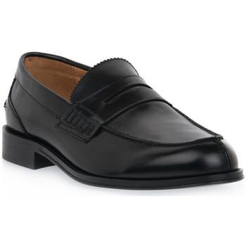 Topánky Muži Mokasíny Soldini MONACO NERO Nero
