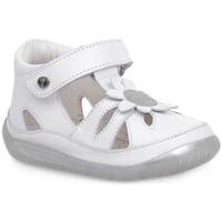 Topánky Chlapci Sandále Naturino FALCOTTO 1N02 ORINDA WHITE Bianco