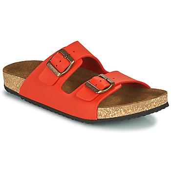 Topánky Ženy Sandále El Naturalista VEGANO Červená