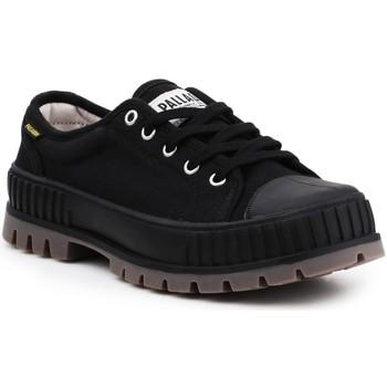 Topánky Ženy Nízke tenisky Palladium Plshock Og Black 76680-008-M black