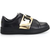 Topánky Ženy Slip-on Juicy Couture  Čierna