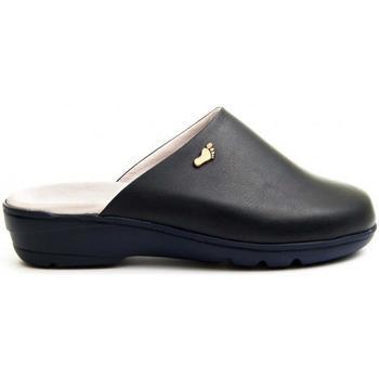 Topánky Ženy Papuče D´kel 70458 BLUE