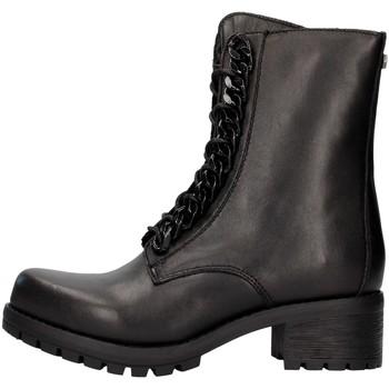 Topánky Ženy Čižmičky Cult CLE103780 BLACK
