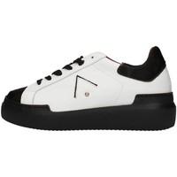 Topánky Ženy Nízke tenisky Ed Parrish CKLD1501 WHITE