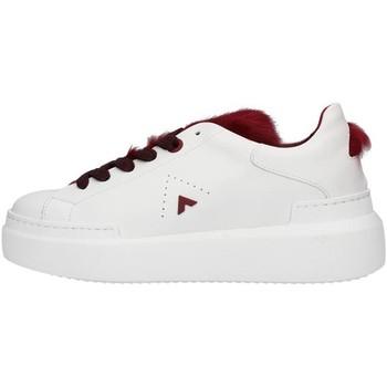 Topánky Ženy Nízke tenisky Ed Parrish LALDMA11 WHITE