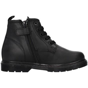 Topánky Chlapci Polokozačky Balducci MATR1301 BLACK
