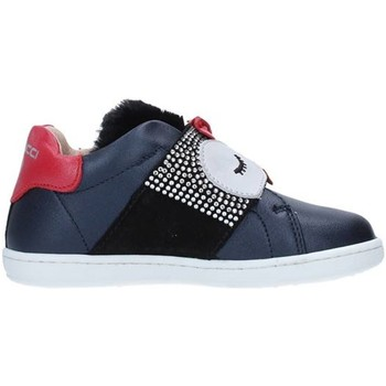 Topánky Dievčatá Nízke tenisky Balducci CITA1912 BLUE