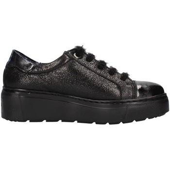 Topánky Ženy Nízke tenisky CallagHan 14906 BLACK
