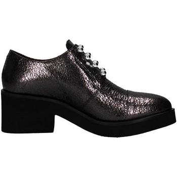 Topánky Ženy Derbie Apepazza STN01 BLACK