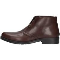 Topánky Muži Polokozačky Enval 2220211 BROWN