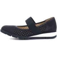 Topánky Ženy Balerínky a babies Melluso R30707 BLUE