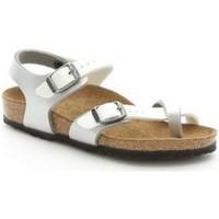 Topánky Chlapci Sandále Birkenstock 310053 GREY