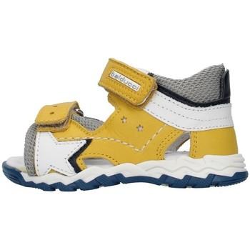 Tašky Chlapci Sandále Balducci CSP4501 YELLOW