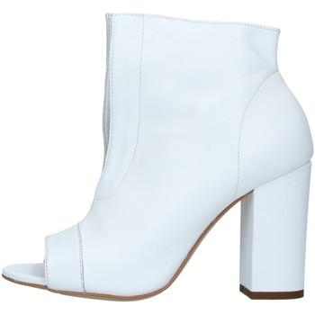Topánky Ženy Nízke čižmy Café Noir C1ED2010 WHITE