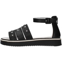 Topánky Ženy Sandále GaËlle Paris G-961 BLACK
