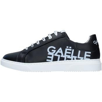 Topánky Ženy Nízke tenisky GaËlle Paris G-620 BLACK