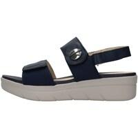 Topánky Ženy Sandále Stonefly 216158 BLUE