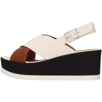 Topánky Ženy Sandále Tres Jolie 2801/JIL/MS BROWN