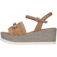 Topánky Ženy Sandále Tres Jolie 2093/JIL/MS GREY