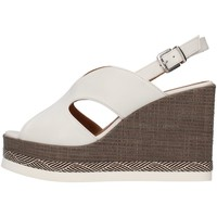 Topánky Ženy Sandále Tres Jolie 1937/VALE/MSL WHITE