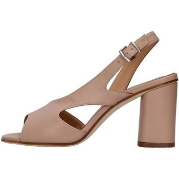 Topánky Ženy Sandále Tres Jolie 2062/ELDA BEIGE