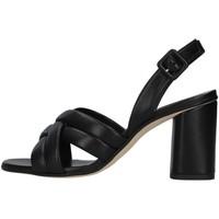 Topánky Ženy Sandále Tres Jolie 2069/ELDA BLACK
