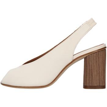 Topánky Ženy Sandále Tres Jolie 2060/ELDA WHITE