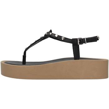 Topánky Ženy Sandále Tres Jolie 2071/ALOE BLACK