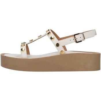 Topánky Ženy Sandále Tres Jolie 2080/ALOE WHITE