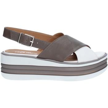 Topánky Ženy Sandále Tres Jolie 1908/FOX WHITE