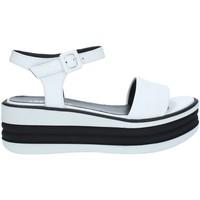 Topánky Ženy Sandále Tres Jolie 2662/FOX WHITE