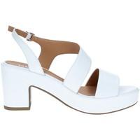 Topánky Ženy Sandále Tres Jolie 2661/G60 WHITE